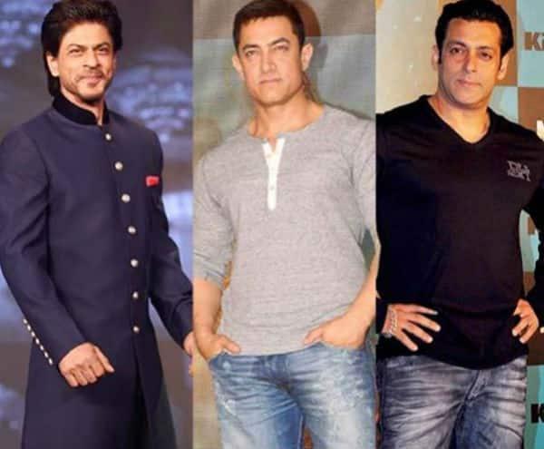 Aamir Khan calls up Shah Rukh Khan to discuss Salman ...
