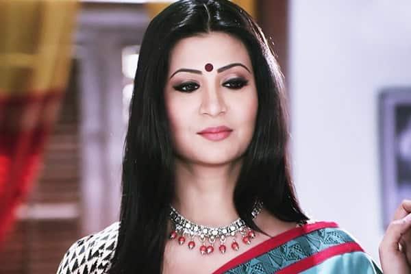 Swaragini's Parineeta Borthakur aka Sharmishtha gets nostalgic about her home in Assam