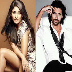 Throwback: When Kareena Kapoor Khan REACTED to her relationship rumours with Hrithik Roshan