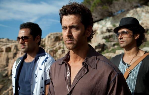 After Rock On 2, Farhan Akhtar wants Zindagi Na Milegi Dobara sequel?