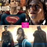 Ben Affleck and Henry Cavill's new Batman vs Superman: Dawn of Justice trailer is dark, hammy and too spoiler-ish!