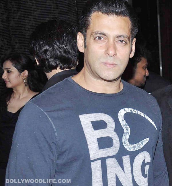 Salman Khan's biography to be released on his 50th birthday