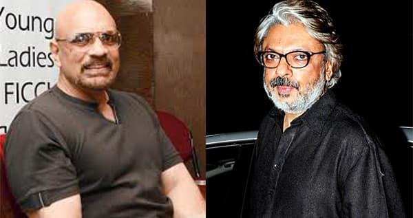 Bharat Dabholkar slams Sanjay Leela Bhansali over Ranveer Singh – Deepika Padukone's Bajirao Mastani!