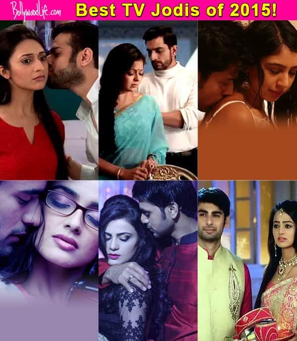 Kaisi Yeh Yaariyan's Manik-Nandini, Yeh Hain Mohabbatein's Ishita-Raman , Swaragini's Swara-Sanskaar, take a look at the best TV jodis of 2015