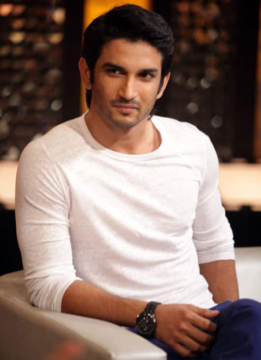 Sushant Singh Rajput has a major fall out with Aditya Chopra, might never work with YRF again!