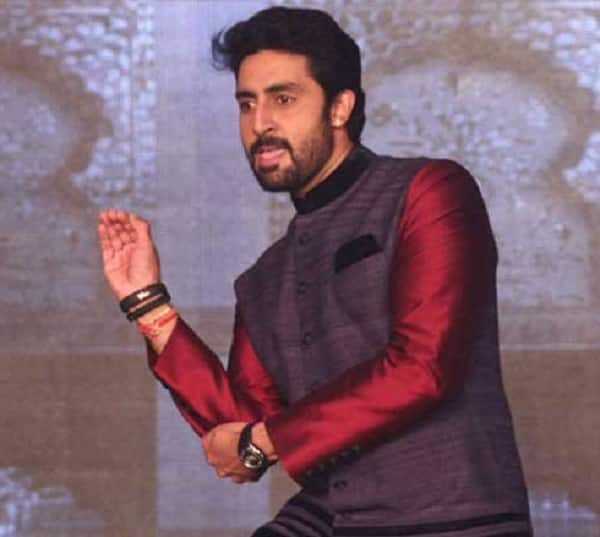 Abhishek Bachchan to be a rapper in Housefull 3?