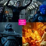 X-Men: Apocalypse trailer: The X-Men face their worst ENEMY in the first and the most powerful mutant ever!