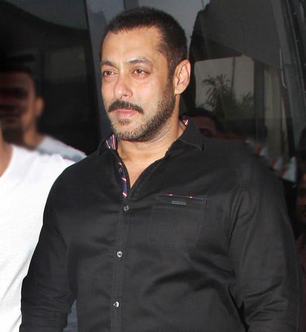 Salman Khan thanks all for Being Human – watch video!