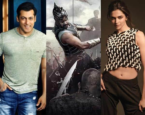 Baahubali, Salman Khan, Deepika Padukone among Facebook's Top 10 Topics of 2015 in India!