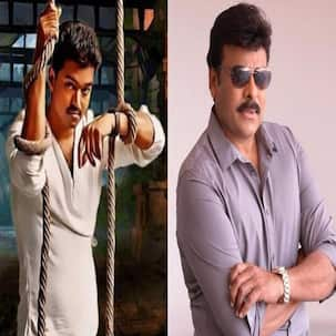 Chiranjeevi to star in Telugu remake of Vijay's Kaththi?