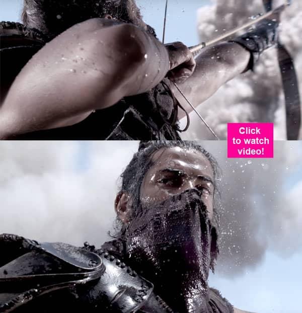 Mirzya teaser:  Harshvardhan Kapoor set to make a smashing debut in Rakeysh Omprakash Mehra's promising periodflick!