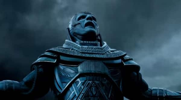 X Men: Apocalypse attracts the wrath of Hindu leaders for comparing Lord Krishna to the villain!