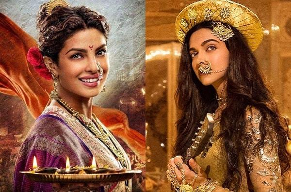 Will Priyanka Chopra's Kashibai overpower Deepika Padukone's Mastani in Bajirao Mastani?