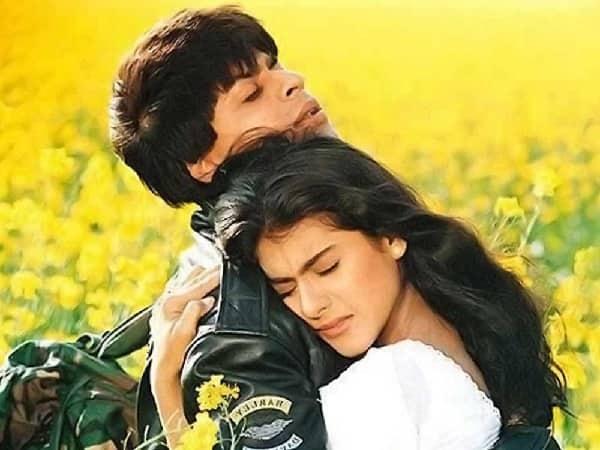Shah Rukh Khan – Kajol's Raj-Simran voted the Favourite On-Screen Couple in UK