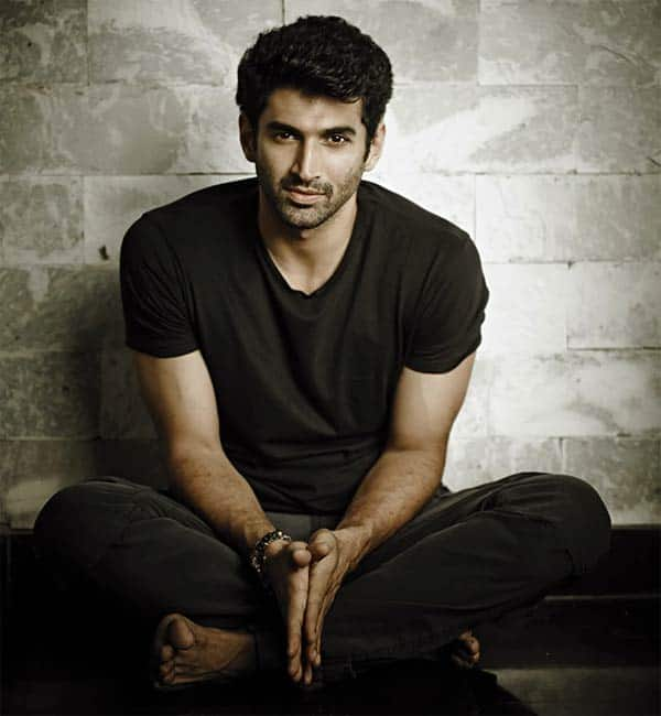 Aditya Roy Kapur OPENS UP about his relationship status!