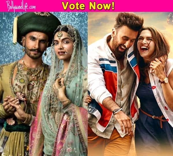 Deepika Padukone with Ranveer Singh or Ranbir Kapoor – who does she look BEST with?
