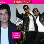 For Dilwale actor Varun Sharma Shah Rukh Khan comes first, rather than Varun Dhawan!