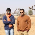 Salman Khan to never work with Kabir Khan after Tubelight?