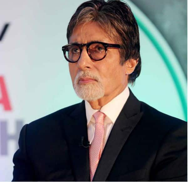 Amitabh Bachchan to be part of an animated series based on Star Wars