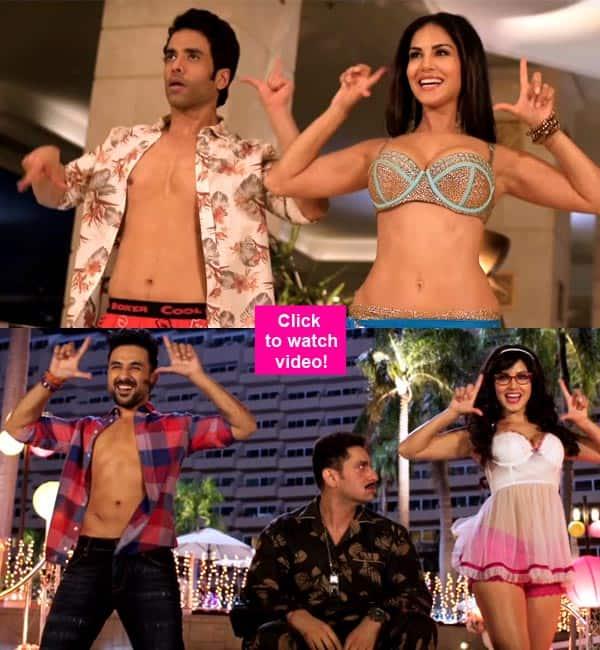 Mastizaade song Dekhega Raja teaser: Sunny Leone TEASES fans in this sexy song!