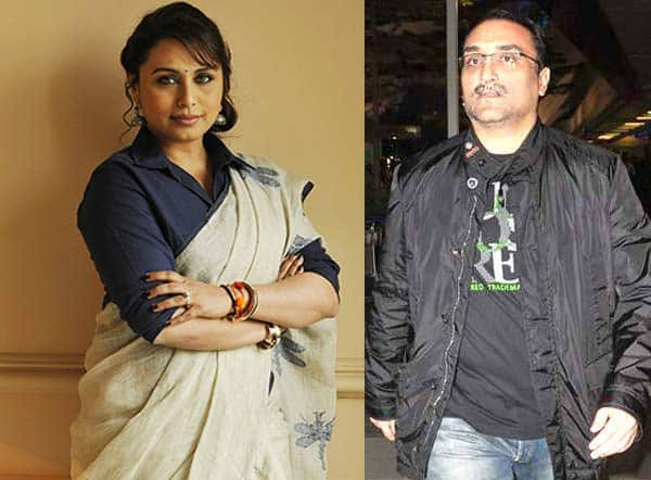 Rani Mukerji and Aditya Chopra bring their newborn, Adira home!