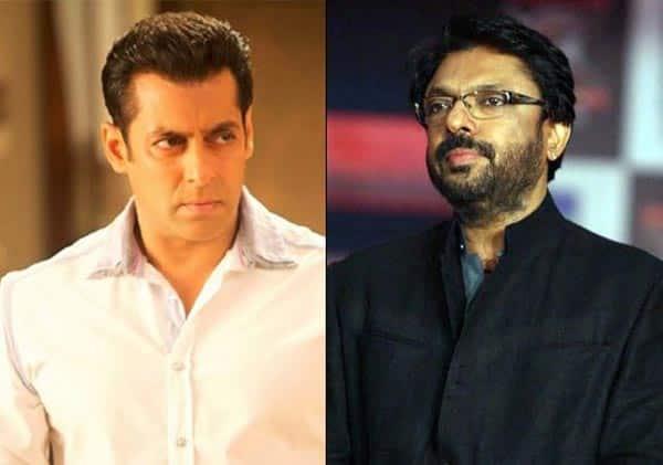 Sanjay Leela Bhansali opens up on what went wrong between Salman Khan and him!