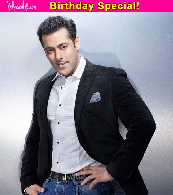 Salman Khan birthday special: 50 most entertaining tweets by Bollywood's Bhai!