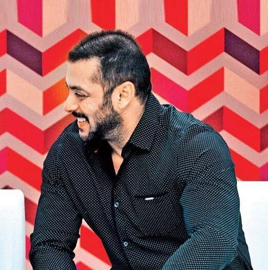 Salman Khan just tweeted something really special as his 50th birthday treat for fans!