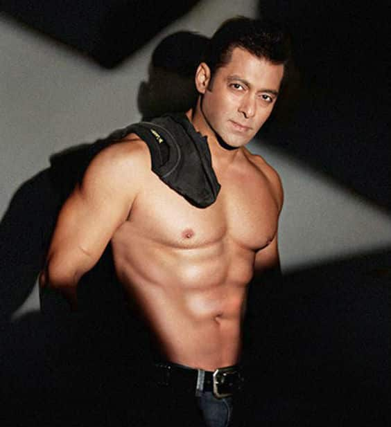 Salman Khan is the HOTTEST fitness icon in Bollywood and we have proof!