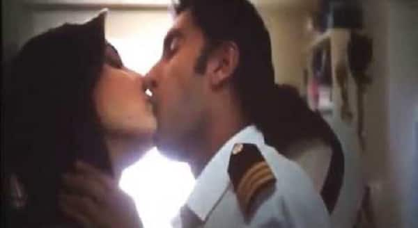 Sharma Singh Anushka Kissing Ranveer