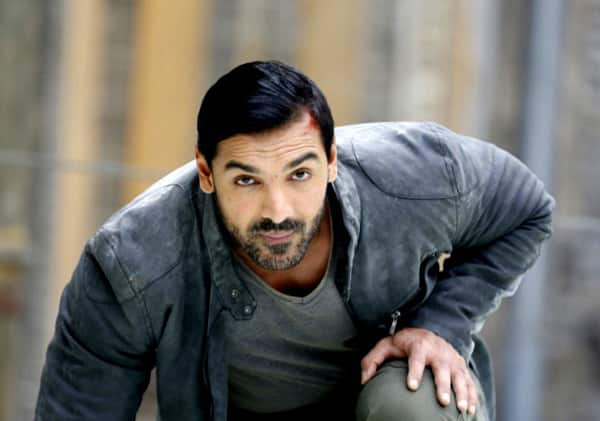 john abraham film force 2