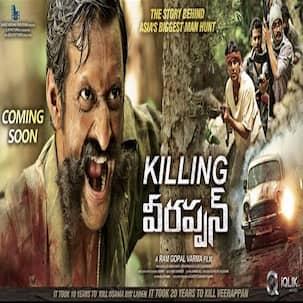 Ram Gopal Varma's Killing Veerappan gets the legal all clear!