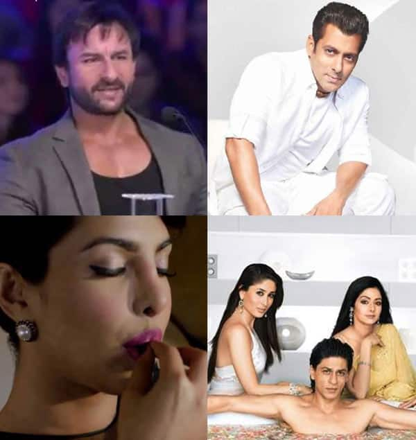 9 ads featuring Salman Khan, Shah Rukh Khan, Priyanka Chopra that made us BANG our heads!