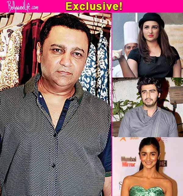 Parineeti Chopra, Arjun Kapoor, Alia Bhatt – celebrity stylist Ashley Rebello reveals 10 worst celeb looks of 2015!