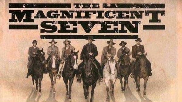 Magnificent Seven Stream