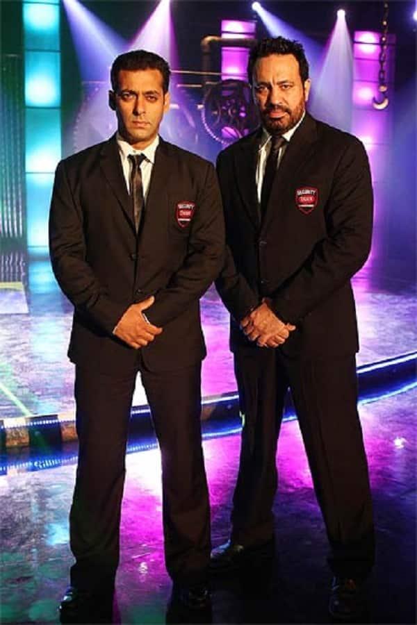 Salman Khans Bodyguard Sheras Son Joins The Sultan Team