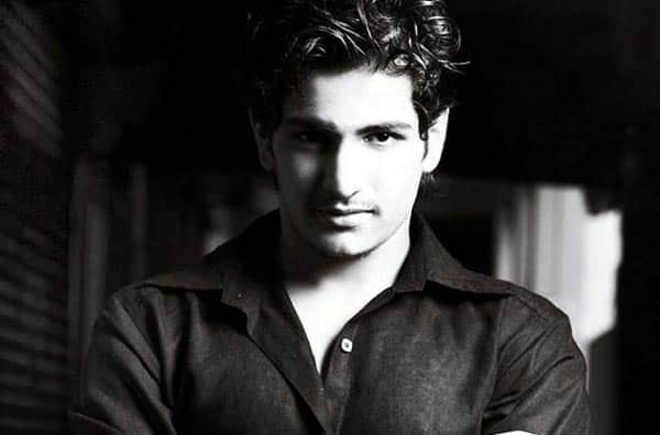 Rajat Tokas all set to enter Naagin