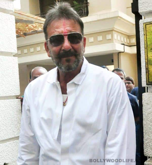 Sanjay Dutt to walk out of prison as a free man on February 27!