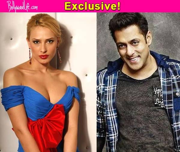 Here's the REAL reason why Salman Khan's girlfriend Iulia Vantur looked upset on his birthday