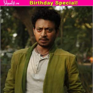 Talvar, The Lunchbox, Maqbool - 7 films that establish why Irrfan Khan is one of the FINEST actors in India!