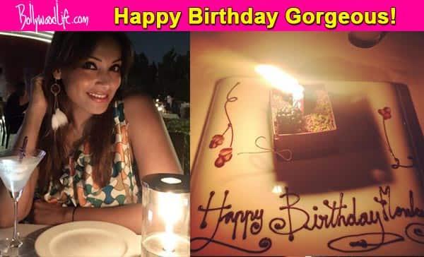 Bipasha Basu Celebrates Her Birthday Like A Teenage Lover With Boyfriend Karan Singh Grover Watch Video
