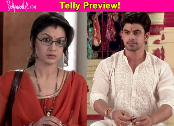 Kumkum Bhagya: Pragya to find her saviour in Aakash as she gets thrown out of the house!