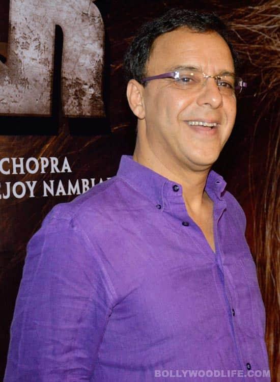 Vidhu Vinod wants Kashmiris to watch Secret Superstar