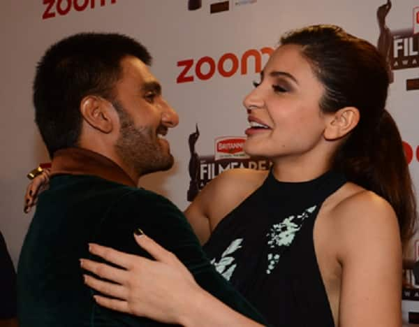 Ranveer Singh, Anushka Sharma are perfect example of how old flames should behave in public!
