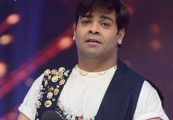 Breaking! Comedy Nights With Kapil's Palak aka Kiku Sharda DETAINED for mimicking Gurmeet Ram Rahim Singh!