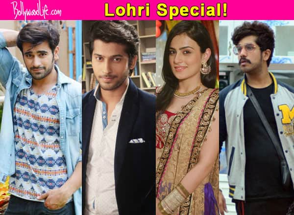 Bigg Boss 9's Suyyash Rai, Swaragini's Lakshya, Meri Aashiqui Tumse Hi's Ishaani and others share their Lohri memories
