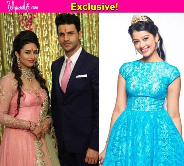 Digangana Suryavanshi reacts to her Veera co-star Vivek Dahiya's engagement to Divyanka Tripathi!