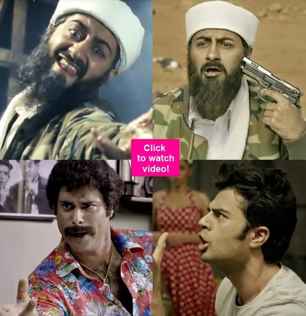 Tere Bin Laden Dead or Alive trailer: Manish Paul, Pradhuman Singh tickle your funnybone in this unconventional comedy!