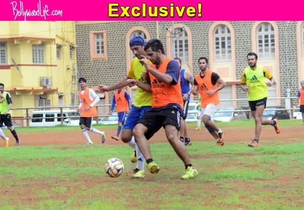 Ranbir Kapoor, Abhishek Bachchan, Dino Morea, Aditya Roy Kapur to participate in charity football match