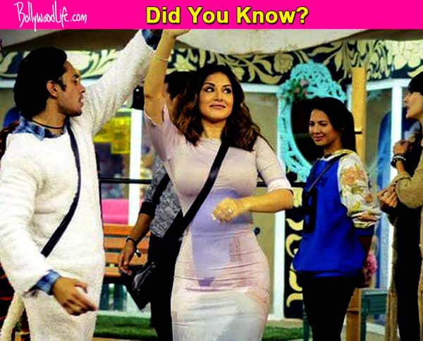 Sunny Leone faced hypocrisy when she had entered the Bigg Boss house!